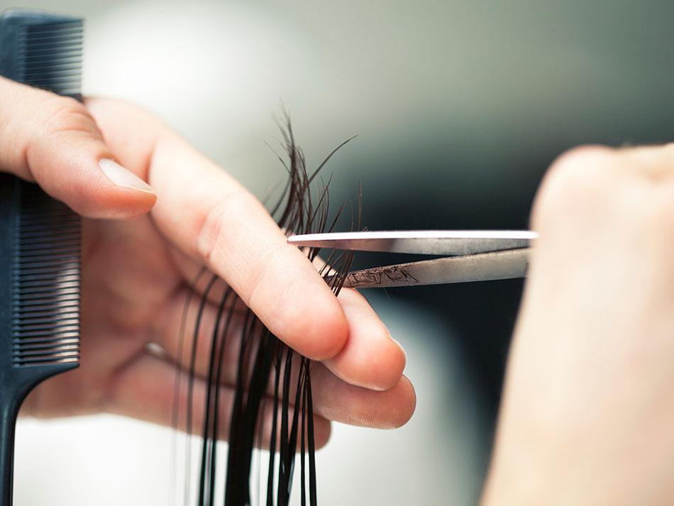 Oakland Hair Salon
